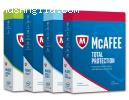 mcafee.com/activate - Steps to Sign-In & Sign-Up to McAfee