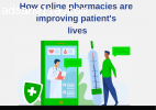How Online Pharmacies Are Improving Patient