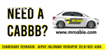 Mohali to Delhi Taxi