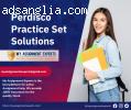 Perdisco Practice Set Solutions From Ph.D. Australia Experts