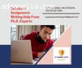 Online Database Assignment Help | Database Homework Help