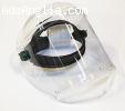 Lightweight Face Shield