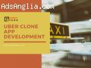 Uber Clone Script | App Development | Get a Demo!